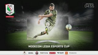 Legia eSports Cup - Grand Final - Paris Saint Germain vs FC Schalke 04