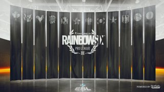 [官方中文轉播] Rainbow Six《虹彩六號》職業聯賽 - SEA 東南亞賽區 - Season 7 - 例行賽#1