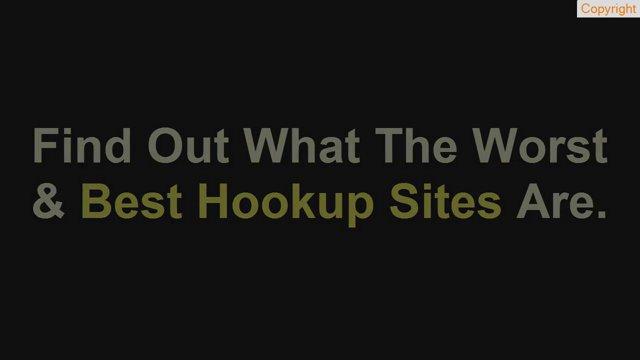 Best legit hookup sites