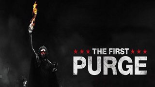 Full Watch The First Purge 2018