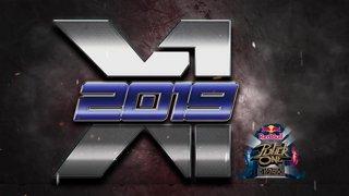 X1 2019: Episódio #02