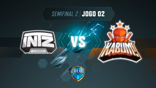 CBLoL 2019: 2ª Etapa - Semifinal 2 | INTZ x KaBuM (Jogo 2)
