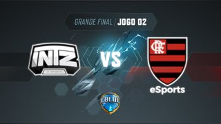 CBLoL 2019: 2ª Etapa - Grande Final | INTZ x Flamengo (Jogo 2)
