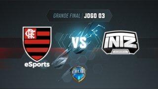 CBLoL 2019: 2ª Etapa - Grande Final | Flamengo x INTZ (Jogo 3)