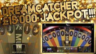 £15000 JACKPOT on DREAMCATCHER!!!!.mp4