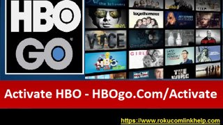 Activate HBOgo comactivate – Sign in HBO Go Account Setup mp4