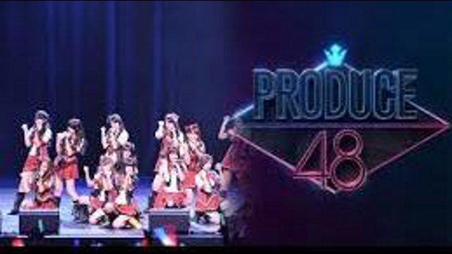 Produce 48 Ep 1 ENGSUB Full