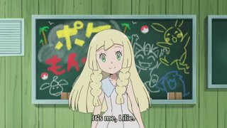 Images of sun and moon pokemon episode 38 english dub 3
