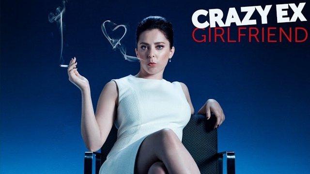 crazy ex girlfriend season 1 free