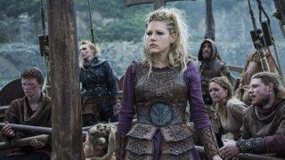Vikings - Season 5 Episode 12 : Murder Most Foul