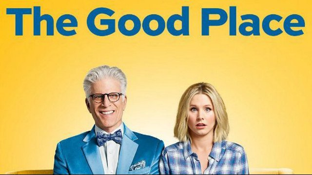 Watch Full Online!! The Good Place Season 3 Episode 12