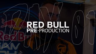 Day 01 | Behind the Scenes Red Bull Gaming Sphere | Race to World First