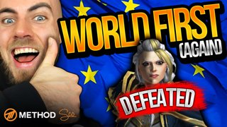 WORLD FIRST JAINA | Sco Progress Highlights | Raiding with Method #4