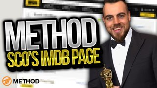 Method Sco's Secret Acting Career | Raiding with Method #7