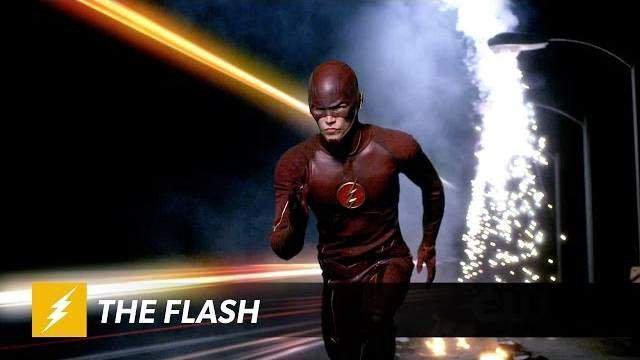 The Flash Season 5 Episode 2 | Online Premiere Series