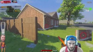 Shotgun is Perfect! Servers are Perfect! H1Z1 KING OF THE KILL