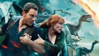 Silumanpecel Watch Jurassic World Fallen Kingdom 2018 Full Hd