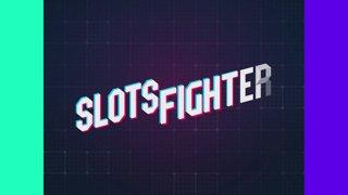 (SlotsFighter) The Scatterman VS Fiekie247 - Big Slots Win & Match Victory