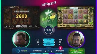 Massive Wins On Online Slots (SlotsFighter)