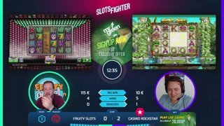 Silent But Deadly Wins On DHV (SlotsFighter)