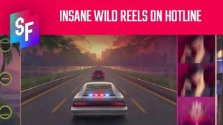 Wild Reels Stay Wild! (SlotsFighter)