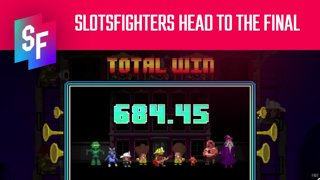 SlotsFighters Head To The Final Of Season 2 (SlotsFighter)
