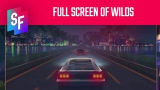 Full Screen Of Wilds On Hotline (SlotsFighter)