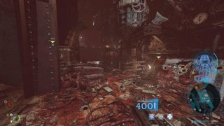 Space Hulk Deathwing New Map