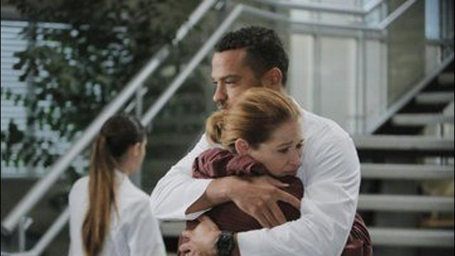 Songo_Kurcaci - Streaming Full [HD] Grey\'s Anatomy Season 14 Episode ...