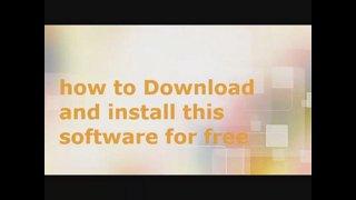 Free anti spyware software.