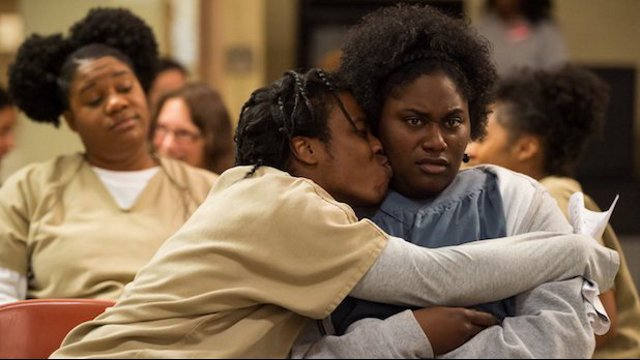 Orange Is the New Black ~ Season 6 Episode 11 Full ((Tv Show))