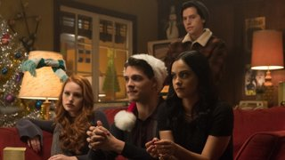 Riverdale Season 3 Episode 1 | The CW HD # Watch Chapter Thirty-Six: Labor  Day