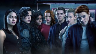 Riverdale 3X2 Full Series [[[The CW]]
