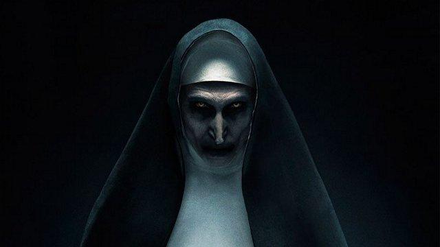[@VER!]HD Ver La monja[2018] Película Completa Online En Español Latino Subtitulado Repelis