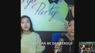 KARAOKE COMPILATION - KOREAN LADIES.mp4