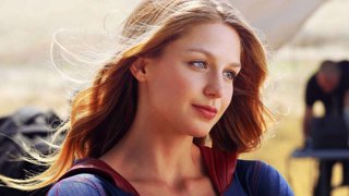 When does supergirl return 2018