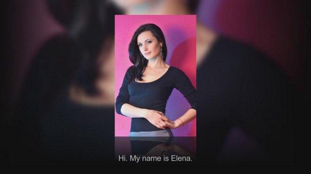 Elena modeli stranica za upoznavanje