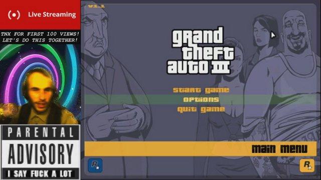 PART #5 - Grand Theft Auto 3 ( GTA 3 ) longplay