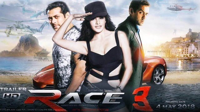 Race 4 full movie in hindi mp4 download