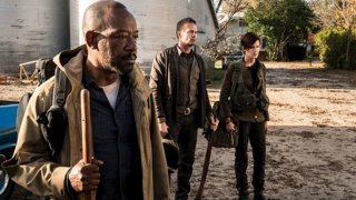 Watch fear the walking dead without cable | grounded reason.