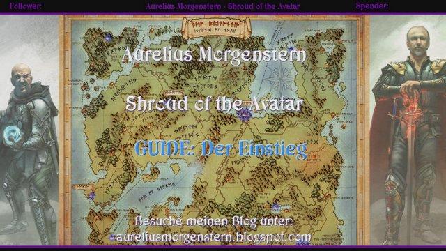Shroud Of The Avatar World Map.Talonzorch Shroud Of The Avatar Guide Der Einstieg Twitch