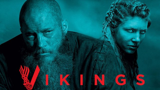 [Tv Show] Vikings Season 5 Episode 18 Streaming