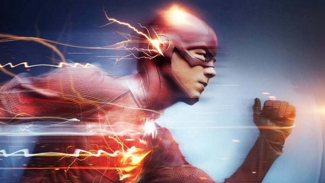 Watch!!Watch The Flash - Season 5 Episode 2 Full Online