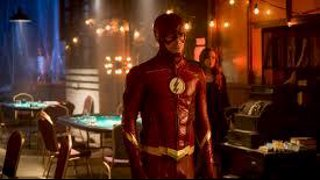 tavosok - The Flash Season 5 Episode 4 The CW (Official