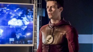 The Flash Season 5 Episode 7- 05x07 New series TV