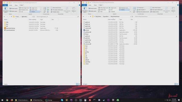 FFXI DgVoodoo2 - How to setup DgVooDoo
