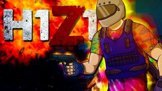 PS4 | H1Z1 Random Squads Gameplay w/ TinkedUp (50+ Wins, 9 Kills, Crazy  Snipes, Road to 100 Followers)
