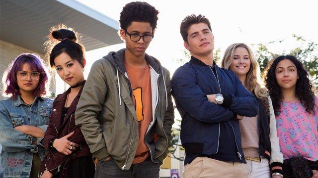 OFFICIAL Marvel's Runaways - Season 2 Episode 1 Hulu