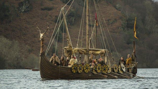 Vikings Season 5 Episode 15 : (Official - History)