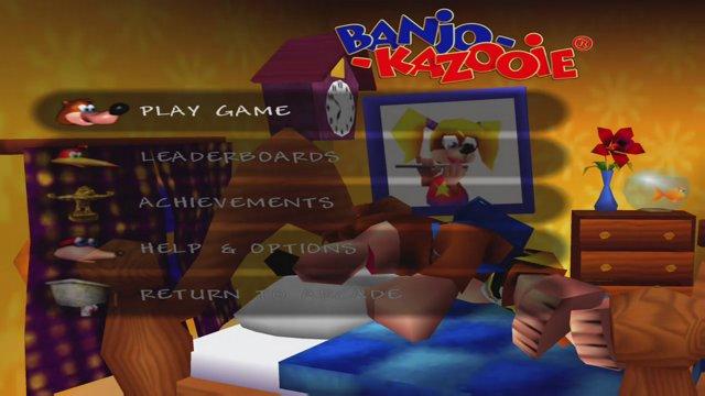 BANJO-KAZOOIE 100% COMPLETE WALKTHROUGH! PART 3